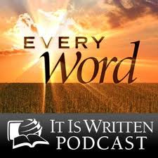 Every Word - It is Written Podcast by John Bradshaw