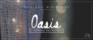 Oasis Announcement Header