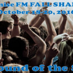 Fall Sharathon 2016